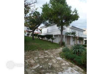 Coastal residential for sale in Premantura. Townhome – Premantura, Istria County, Croatia