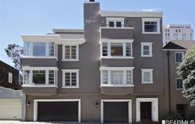 4 bedroom apartments for sale in North America. Condo – San Francisco, California, USA