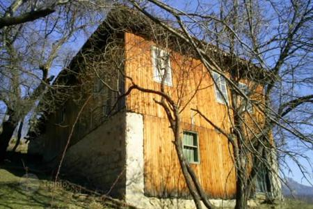 1 bedroom houses for sale in Bulgaria. Detached house – Teteven, Lovech, Bulgaria