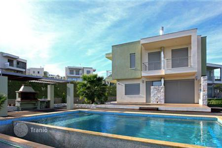Coastal houses for sale in Kassandreia. Villa – Kassandreia, Administration of Macedonia and Thrace, Greece