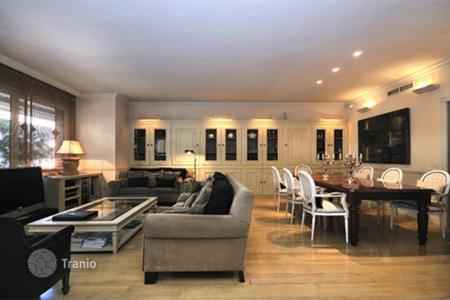 Luxury 3 bedroom apartments for sale in Catalonia. Apartment Barcelona