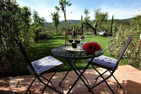Property for sale in Gavorrano. Villa – Gavorrano, Tuscany, Italy