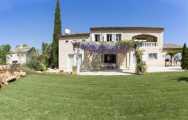 Residential for sale in Valbonne. Valbonne — Near Village — Charming Villa — Lots Of Land