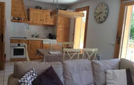Property for sale in Isere. Furnished two-bedroom apartment in a residence with a parking and an elevator, Isère, France