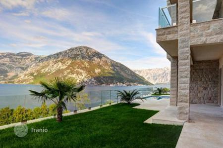 Luxury property for sale in Herceg-Novi. Villa - Kostanjica, Herceg-Novi, Montenegro