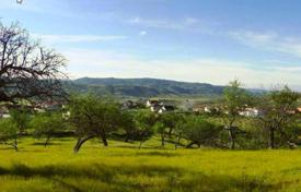 Development land for sale in Braganca District. Land plot in Vila Flor