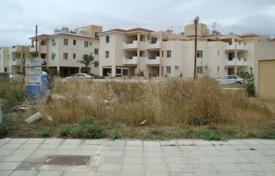 Cheap land for sale in Oroklini. Building Plot