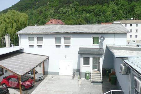 Commercial property for sale in Austria. Profitable investments in real estate in Lower Austria