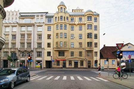5 bedroom apartments for sale in Riga. Apartment – Riga, Latvia