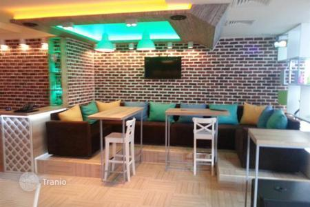 Commercial property for sale in Burgas. Restaurant – Burgas (city), Burgas, Bulgaria