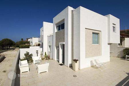 Coastal villas and houses for rent in Sicily. Villa - Sicily, Italy