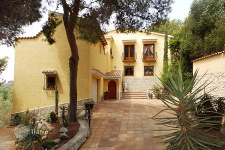 Property for sale in Senija. Villa/ Detached of 5 bedrooms in Benissa