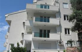 Apartments with pools by the sea for sale in Petrovac. Apartment – Petrovac, Budva, Montenegro