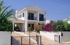 3 bedroom houses for sale in Poli Crysochous. Villa – Poli Crysochous, Paphos, Cyprus