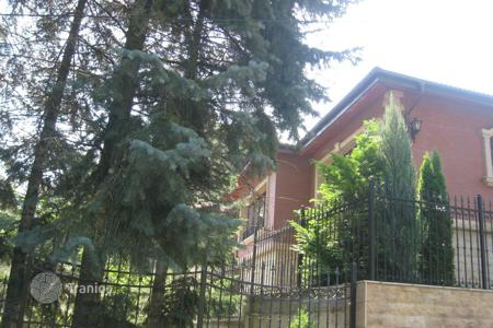 Luxury property for sale in Bulgaria. Townhome - Sofia, Bulgaria