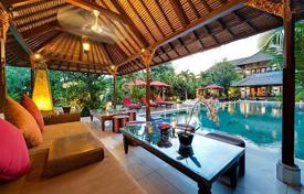 Villa – Kerobokan, Bali, Indonesia for 12,600 $ per week