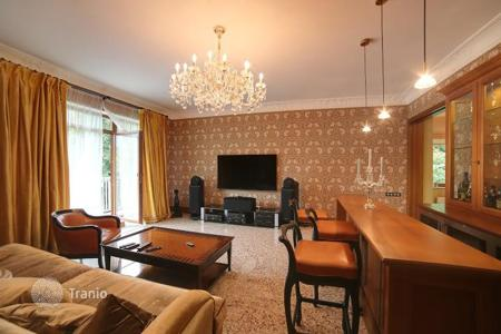 Property for sale in Karlovy Vary. Luxury apartments in the resort area in Karlovy Vary, Czech Republic