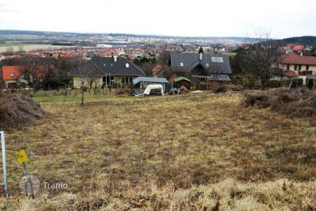 Land for sale in Gyor-Moson-Sopron. Development land – Sopron, Hungary