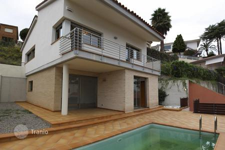 Apartments for sale in Sant Pol de Mar. New house in Sant Pol de Mar