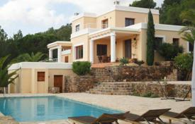 5 bedroom houses for sale in Ibiza. Villa – Roca Llisa, Ibiza, Balearic Islands, Spain
