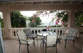 Property for sale in Costa d'en Blanes. Furnished villa with a private garden, a pool, a garage and a sauna, Costa D'en Blanes, Spain