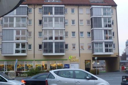 Apartments for sale in Nuremberg. Apartment with a winter garden in the St. Peter, Nuremberg