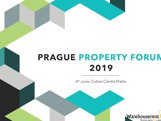 Tranio and Praque Property Forum 2019