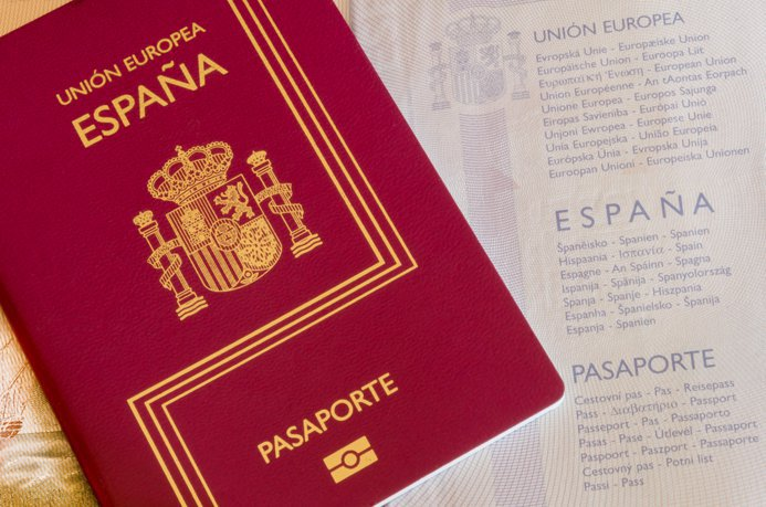 Being a part of the Golden Visa program will help the acquisition of a Spanish passport by becoming eligible for a simpler application process