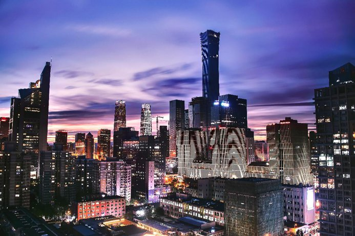 According to Expert Market, Beijing provides startups with better financing opportunities than other tech hubs