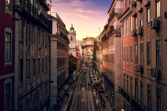 The highest expectations from investors related to the European real estate market in 2019 are Lisbon orientated