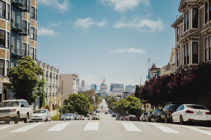 San Francisco has been losing popularity among startups due to high property prices