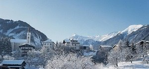 Buying property at an Austrian Alpine resort is a profitable and reliable investment