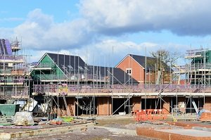 All parties focussed on the need to build new housing in the UK, but has the bar been set too high?