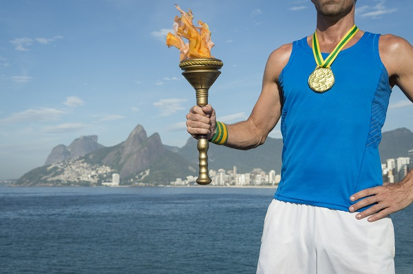positive effects of the olympic games