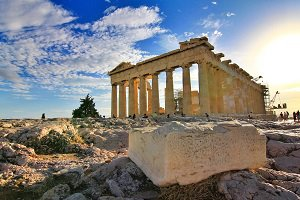 Low prices are one of the advantages of Athens over other European capitals
