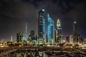 Dubai is one of the world´s most reliable markets in terms of property investment